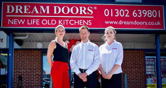 Dream Doors franchise