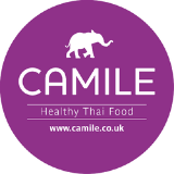 Pramod Thankappan, Camile Franchise Owner & Camile Franchise Consultant logo