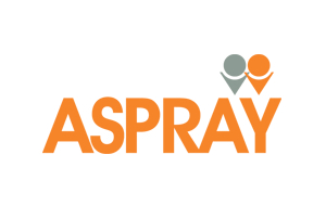 Meet Jack Connor, Aspray's Franchisee of the Year 2014 logo