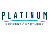 Kelly & Simon Merry - Platinum Property Partners logo