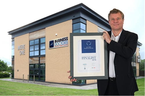 B2B Franchisee of the Year
